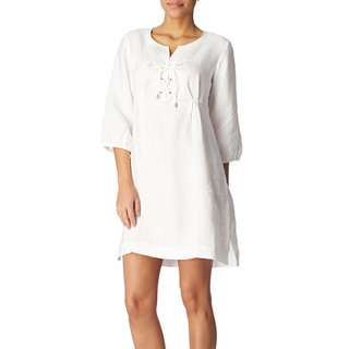 Byron Bay kaftan   HEIDI KLEIN   Cover ups   Swimwear   Womenswear