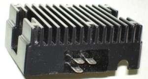 New 12volt 15 A Replacement Voltage Regulator/Rectifier