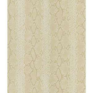 National Geographic 56 Sq. Ft. Python Snake Skin Wallpaper 405 49404