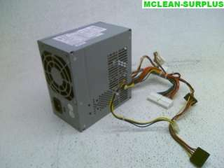 Genuine HP 250W ATX 24 Pin Power Supply LITEON PS 5251 08 410507 002