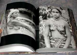 KALINGA TATTOO TRIBAL Flash Ink Gun Kit Machine Book