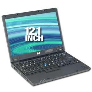 HP Compaq NC2400 Notebook PC   Intel Core Duo 1.20 GHz, 1GB DDR2, 60GB