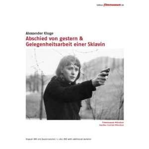 Alexandra Kluge, Prof. Dr. Alexander Kluge Filme & TV
