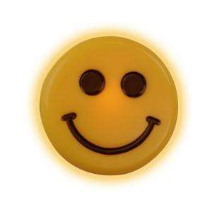 Amerelle Smile Face Neon Night Light 71156