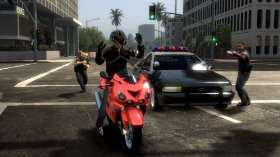 Midnight Club Los Angeles Playstation 3  Games
