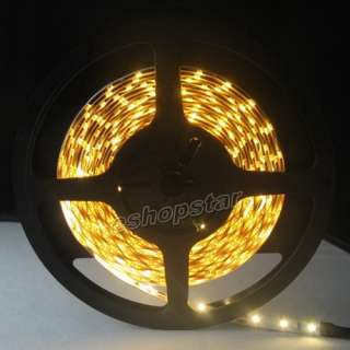 300 LEDs Flexible Strip Lights 7 Colors CAR DIY Whole Sale Christmas