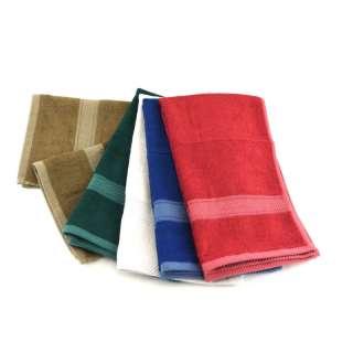 CLEARANCE Super Soft Bamboo Fiber Kitchen Hand Towels