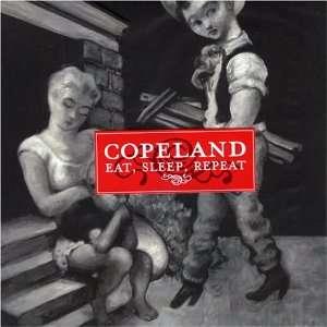Eat,Sleep,Repeat [+1 Bonus] Copeland  Musik