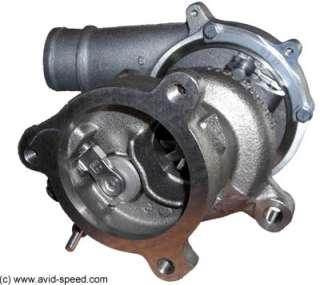 Audi S3 AMK KKK K04 Turbolader Turbocharger 06A145704QX