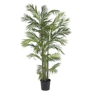 5 Ft Areca Silk Palm Tree: Electronics