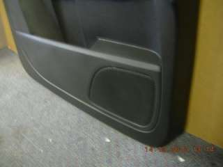 FORD C MAX PASSENGER SIDE FRONT DOOR CARD 2004 (12200)