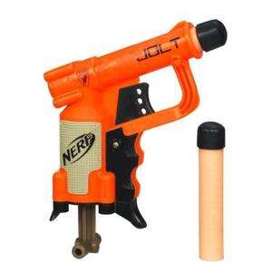NERF N STRIKE Jolt EX 1 Blaster Dart Gun