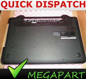 Dell Vostro 1540 LAPTOP BOTTOM BASE LOWER CASE COVER CHASSIS P/N