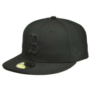 Casquette NEW ERA Cap * 7 * Boston Red Sox * Black