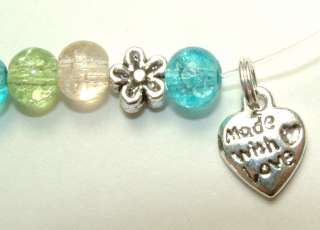 FREE Beading Project Ideas, Free UK bead projects items in