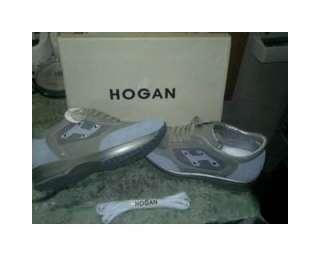 Scarpe hogan interactive donna n°37 a Bari    Annunci