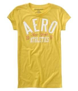 Aeropostale Aero logo T shirt Tee top XS,S,M,L,XL NWT