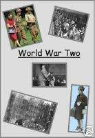 WORLD WAR 2 CLASSROOM DISPLAY PACK   THE BLITZ ETC