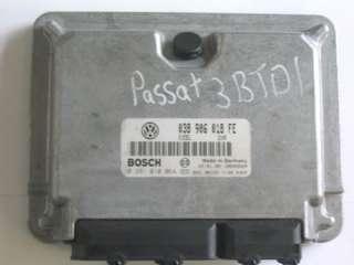 Motorsteuergerät 038906018FE für Golf, Passat, Polo u.a