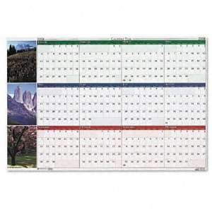 House of Doolittle Earthscapes Nature Wall Calendar