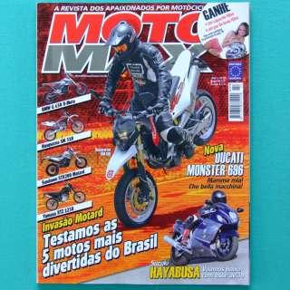 MAG MOTO MAX RALLY MOTOCROSS TUNING CUSTOM HONDA BRAZIL