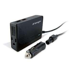Kensington, Auto/Air Power Inver w/USB Por (Catalog