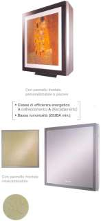Climatizzatore LG ART COOL Panel Inverter 12000 BTU