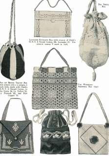 Bead Assortments   Patterns