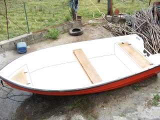 Barca con motore a Praia a Mare    Annunci