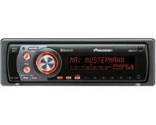 Vendo radio cd Pioneer DEH P55BT con bluetooth para coche (10371587