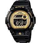Casio Ladies Watch BABY G Beach Surf Sport Xpress PROMO BLX 100 2DR