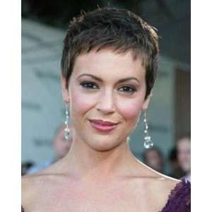 Alyssa Milano: Unknown. 8.00 inches by 10.00 inches. Best