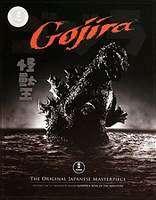 Gojira (1954)   DVD in Movies: Science Fiction/Fantasy  JR