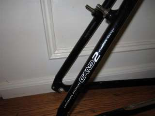 Cannondale Sobe 20 in Frame