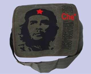 Che Guevara souvenir canvas shoulder bag messager bag