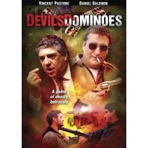 Devils Dominoes Daniel Baldwin, Vincent Pastore