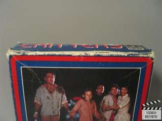 Critters (VHS 1986) Dee Wallace Stone, M. Emmet Walsh