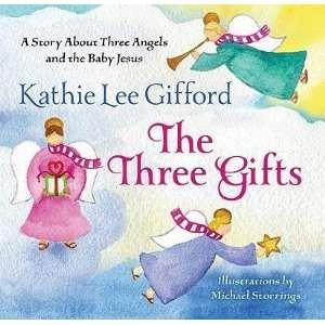 Hardcover:Kathie Lee Gifford , Michael StorringssThe