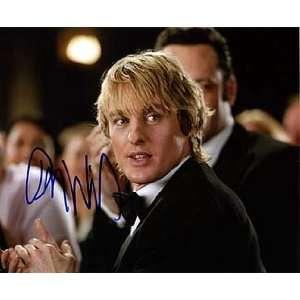 OWEN WILSON (Wedding Crashers) 8x10 Male Celebrity Photo