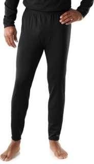 REI Midweight Polartec Power Dry Long Underwear Bottoms   Mens