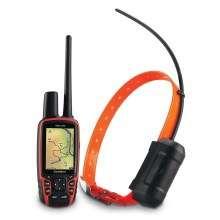 Garmin Astro 320 GPS Dog Tracking System with DC 40 Transmitter Collar