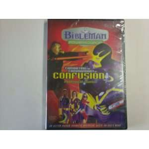 of Confusion A Bibleman Live Adventure Willie Aames Movies & TV