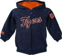 Detroit Tigers Kids Sweatshirts, Detroit Tigers Childrens Sweat shirts