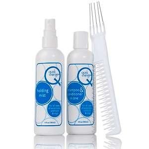 Toni Brattin™ Quick Change 3 piece Synthetic Hair Care Kit
