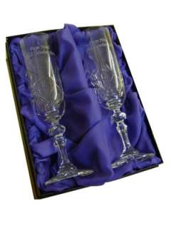 crystal champagne flutes catalogue number mb26715 10