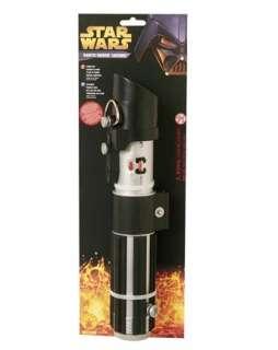 Darth Vader Lightsaber  Star Wars Accessories & Makeup for Halloween