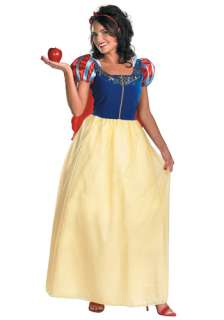 Adult Snow White Costume   Adult Disney Costumes