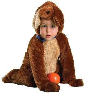 Baby Dog Infant/Toddler Costume, 38377