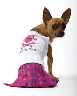 Bad Girl Dog Costume   Pet Costumes