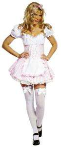 Candy Striper Adult Costume   Adult Costumes